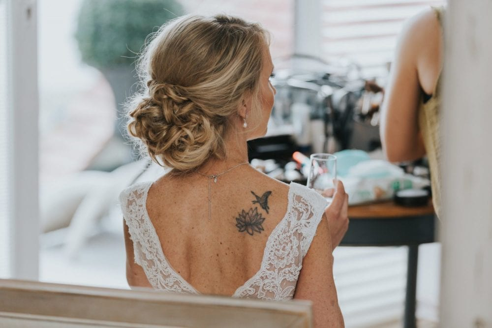 Bridal Hair By Jennie